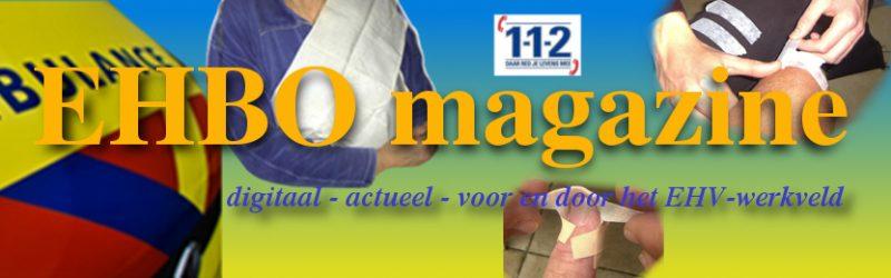 EHBOMagazine.nl